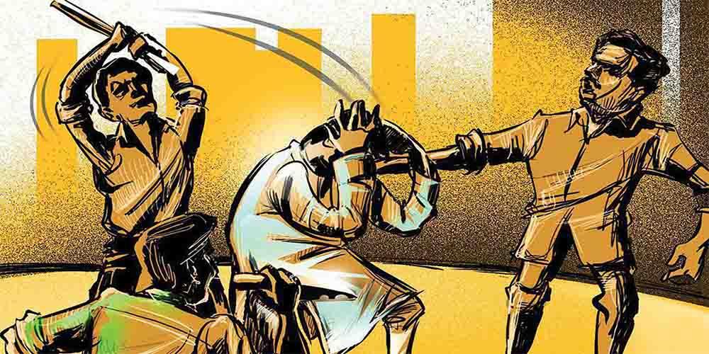 Mob Lynching: अलवर में युवक की भीड ने पीट पीटकर की हत्या
