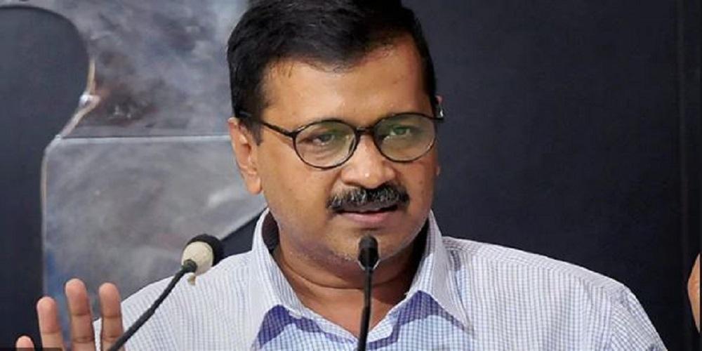 Kejriwal government