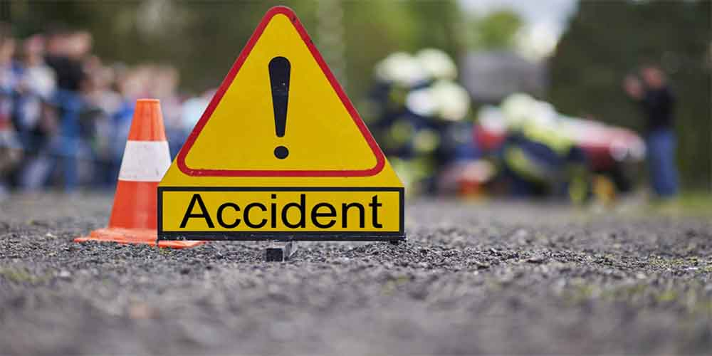 Alwar Accident