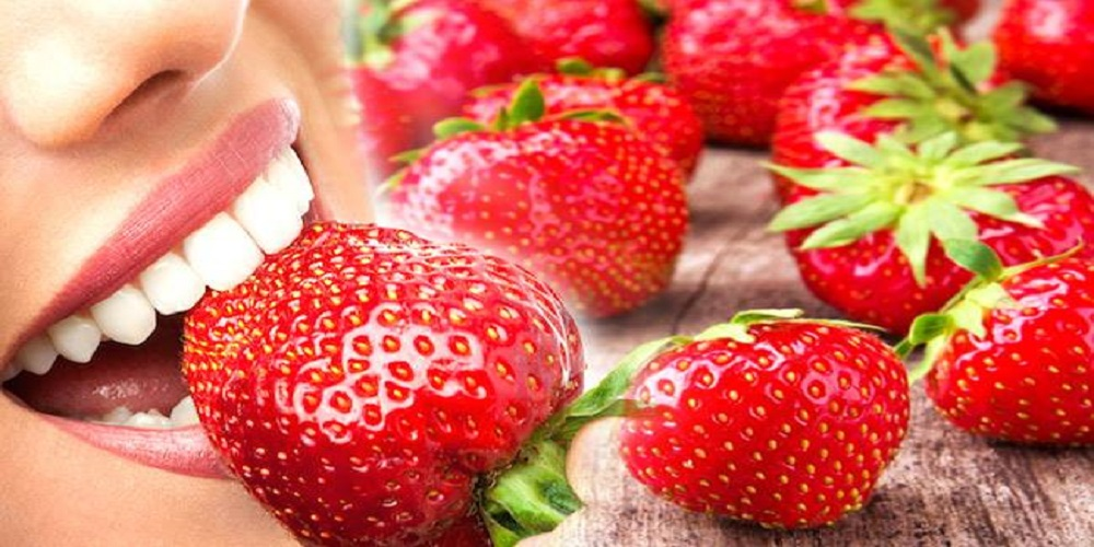 Benefits of Strawberry