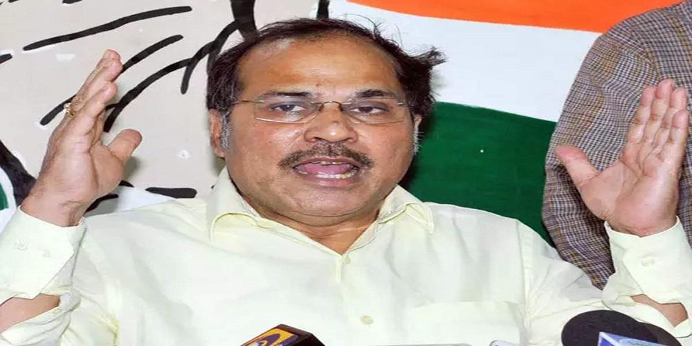 Congress support TMC
