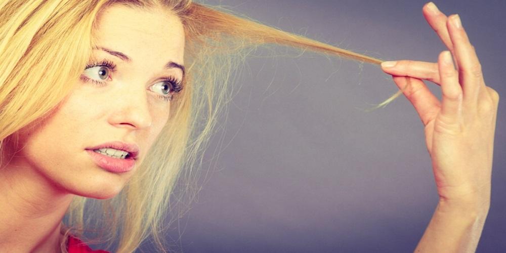 Hair Bleach Side Effects