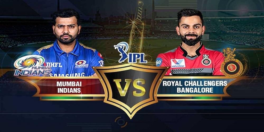 IPL opening