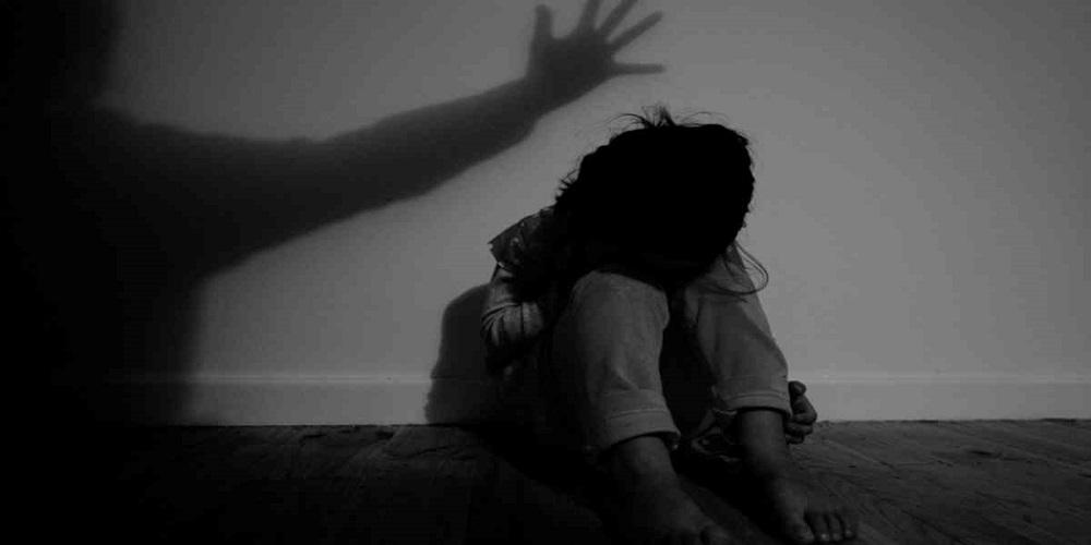 Teacher raped