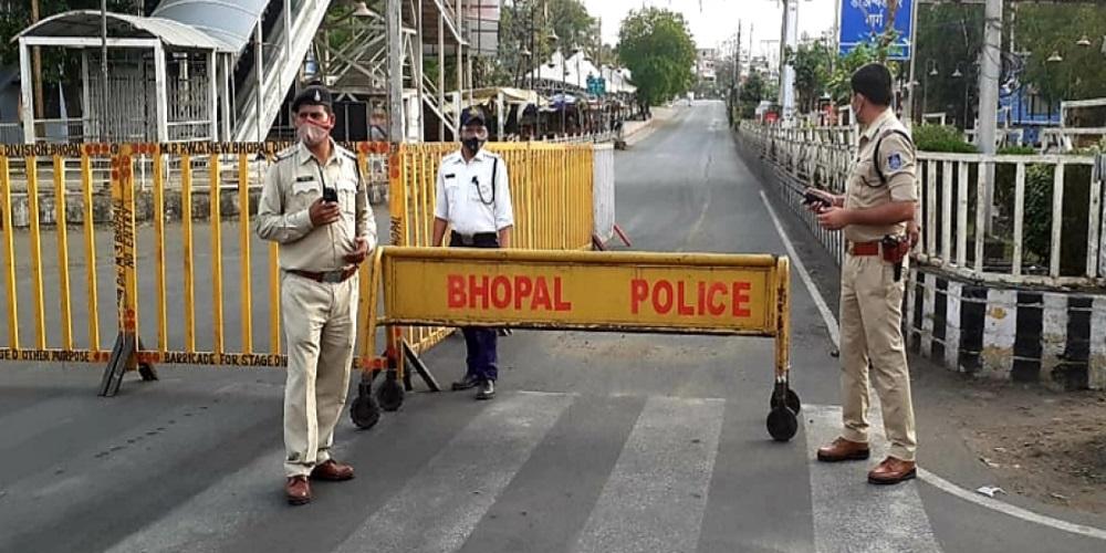 Unlocked Bhopal