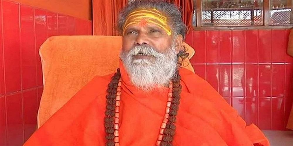 mystery of Mahant Giri's death