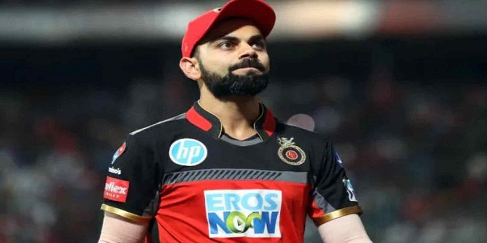 Kohli's captaincy journey ended