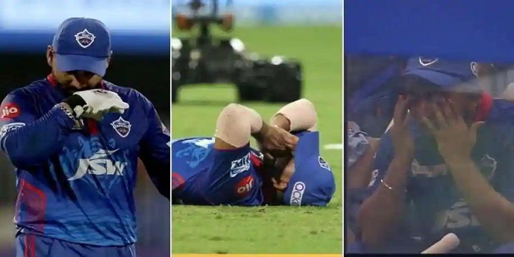 Top-2 Delhi out of IPL
